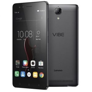 Lenovo K5 Note price in Nigeria