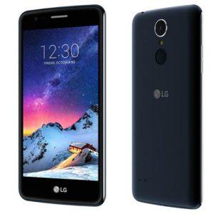 LG K8 price in Nigeria