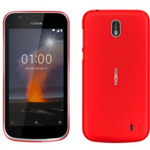 Nokia 1 Price in Nigeria