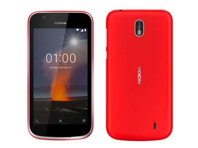 Nokia 1 Price in Nigeria