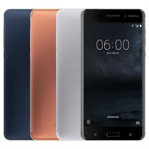 Nokia 6 Price in Nigeria