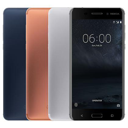 Nokia 6 Price in Nigeria