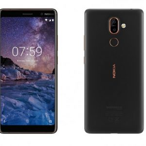 Nokia 7 Plus Price in Nigeria