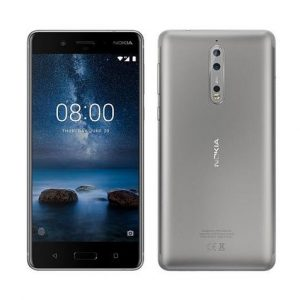 Nokia 8 Price in Nigeria