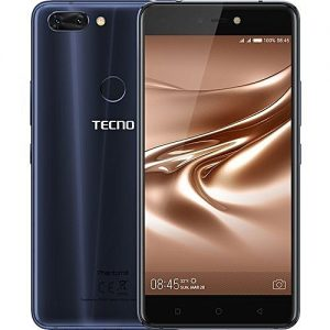 Tecno Phantom 8 Price in Nigeria