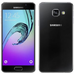 Samsung Galaxy A3 2016 Price in Nigeria
