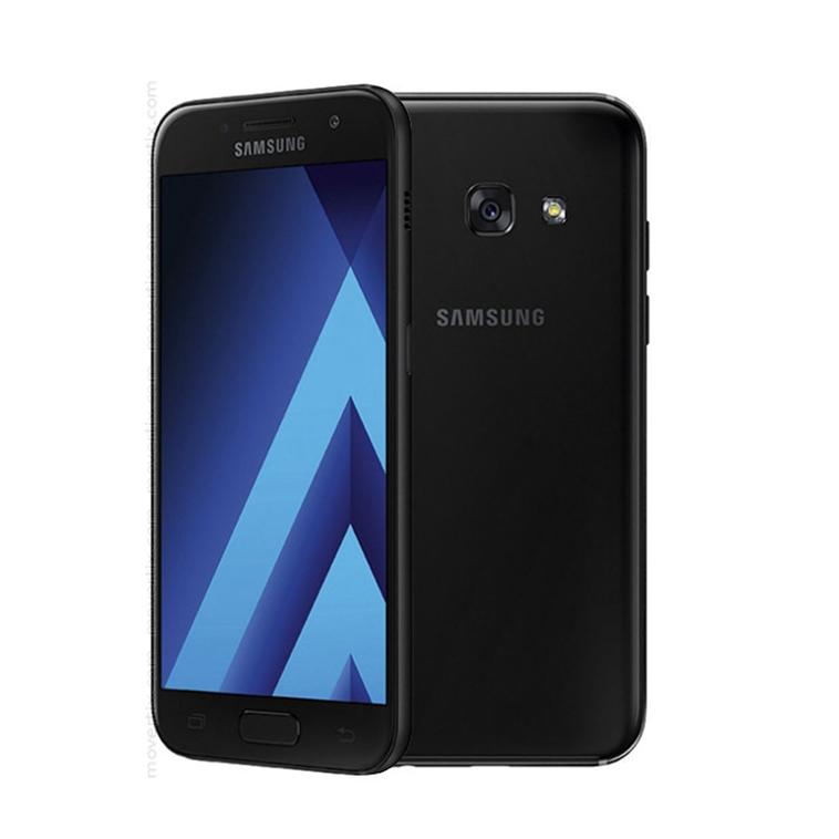 Samsung Galaxy A3 2017 Price in Nigeria