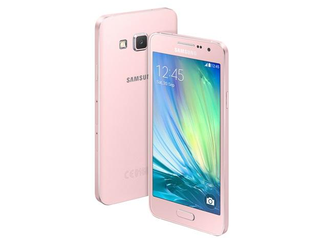 Samsung Galaxy A3 Price in Nigeria