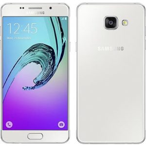 Samsung Galaxy A5 2016 Price in Nigeria