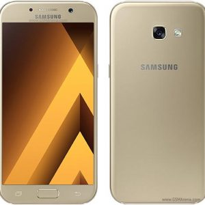 Samsung Galaxy A5 2017 Price in Nigeria