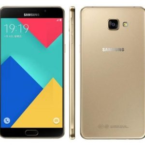 Samsung Galaxy A9 Price in Nigeria