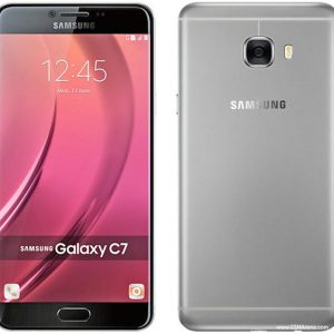 Samsung Galaxy C7 Price in Nigeria