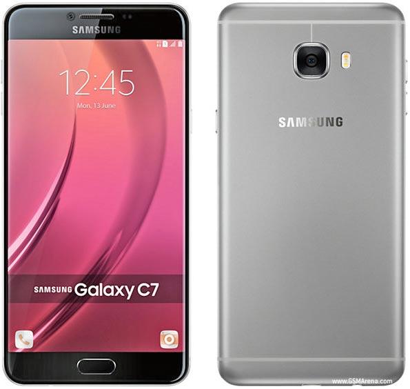 Samsung Galaxy C7 Price in Nigeria