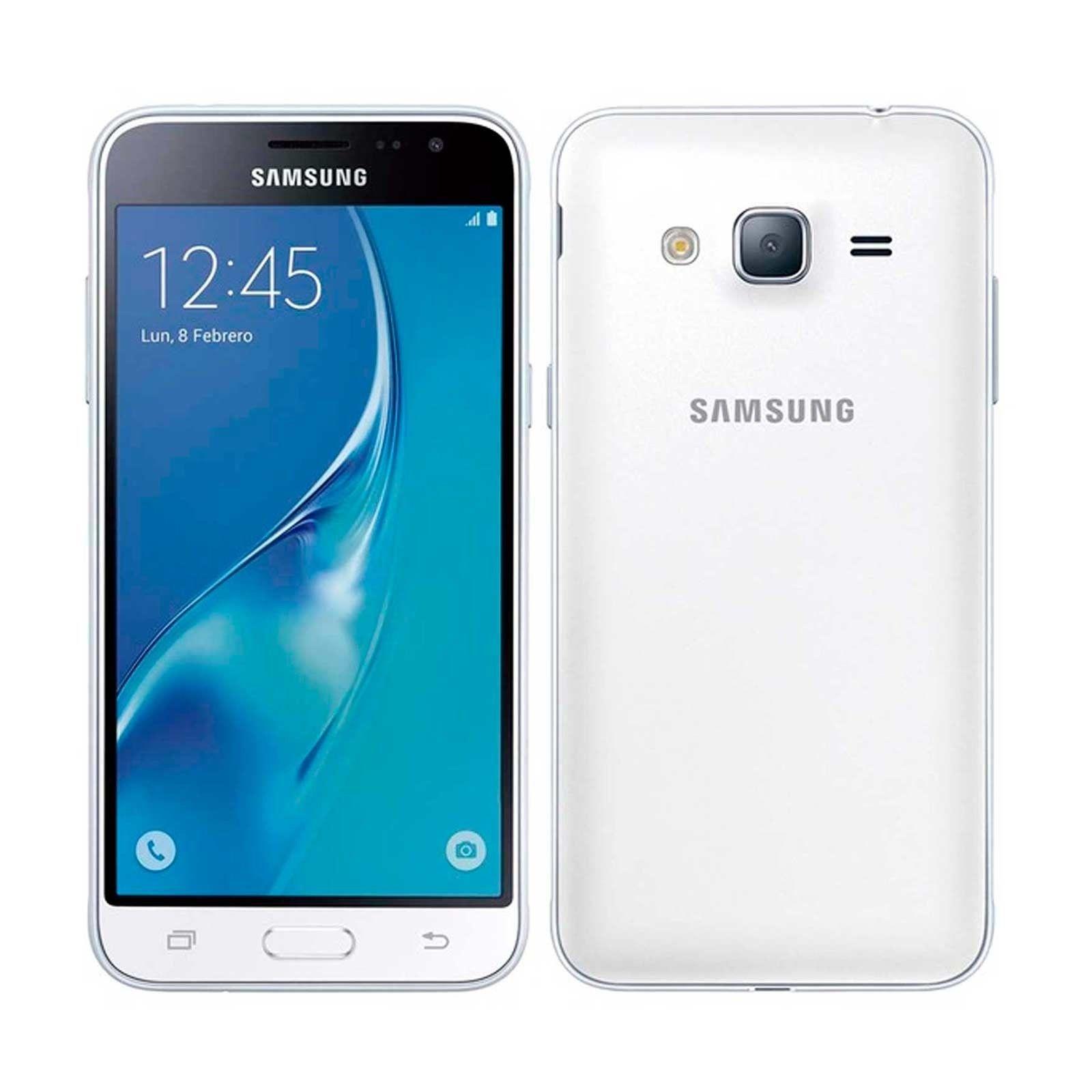 Samsung Galaxy J3 2016 Price in Nigeria
