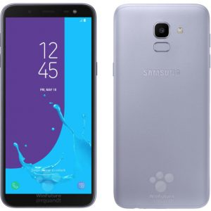 Samsung Galaxy J6 Price in Nigeria