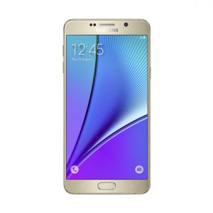 Samsung Galaxy Note 5 Duos Price in Nigeria