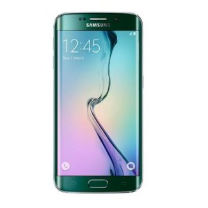 Samsung Galaxy S6 Edge Price in Nigeria