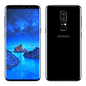 Samsung Galaxy S9 Plus Price in Nigeria