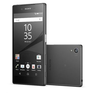 Sony Xperia Z5 Price in Nigeria