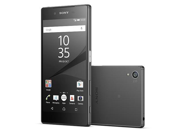 Sony Xperia Z5 Price in Nigeria