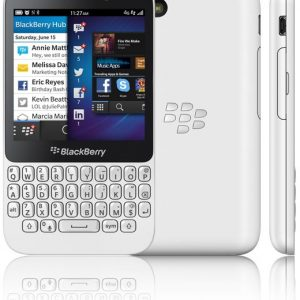 Blackberry Q5 price in Nigeria