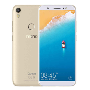 Tecno Camon CM Price in Nigeria