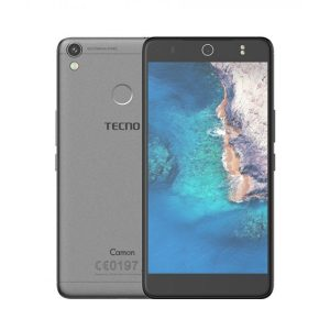 Tecno Camon CX Air Price in Nigeria