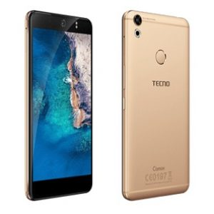 Tecno Camon CX Price in Nigeria