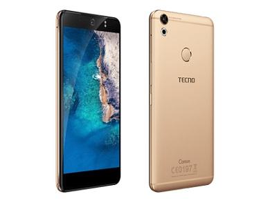 Tecno Camon CX Price in Nigeria