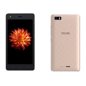 Tecno W3 Price in Nigeria