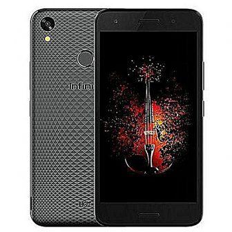 Hot 5 (X559c) 5.5-Inch HD (1GB, 16GB ROM) Android 7, 8MP + 5MP Dual SIM 3G Smartphone (Fingerprint) - Sandstone...