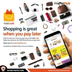 SMEMarketHub Buy Now, Pay Later