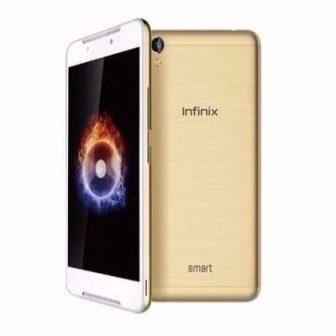 Infinix Smart - GOLD