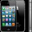 Apple iPhone 4S 16GB - Black