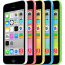 Apple iPhone 5C -16GB-White