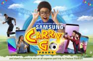 Konga Samsung Carry Go Promo With Freebies