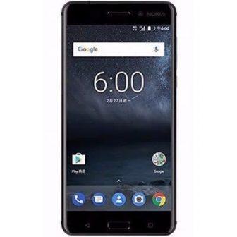 Nokia 6.1 (2018 Edition) - BLACK