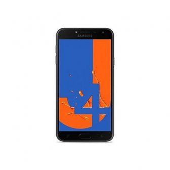 Samsung Galaxy J4 - 5.5-inch Dual Sim (32gb Rom/ 2gb Ram) 13mp+5mp 4g - Black