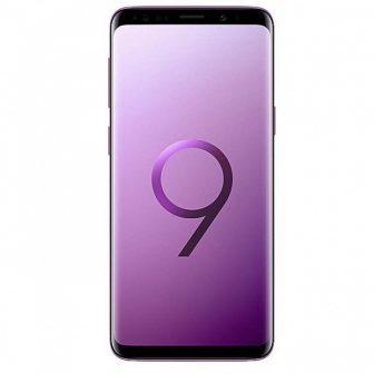 Samsung Galaxy S9 - PURPLE (Dual Sim) - Official warranty