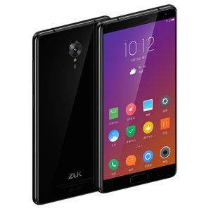 Lenovo Zuk Edge price in Nigeria